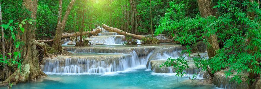 opter pour un site touristique naturel