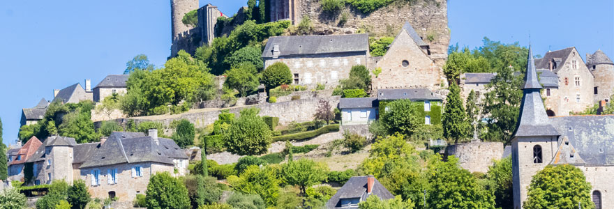 Vacances en Aquitaine